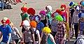 Sport Relief Clowns (6868163798).jpg