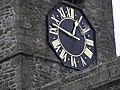 St. Agatha's Church , Octagonal Clock - geograph.org.uk - 221801.jpg