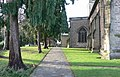 St. Andrews Churchyard, Aylestone - geograph.org.uk - 676608.jpg