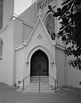 St. Francis de Sales Cathedral Oakland door.jpg