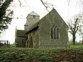 St. Peter's church, Athelington - geograph.org.uk - 362469.jpg