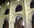 St Benet Minster - interior (geograph 4129822).jpg
