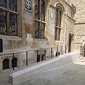 St Edmund Hall Ramp to Old Dining Hall.jpg