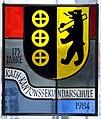 St Gallen Wappenscheibe Kath Kantonssekundarschule 1984.jpg