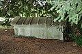 St James, Bushey, Herts - Churchyard - geograph.org.uk - 353514.jpg