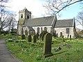 St John's Church, Hopton Hall Lane, Upper Hopton, Mirfield - geograph.org.uk - 758871.jpg