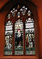 St John's church - stained glass window - geograph.org.uk - 1708316.jpg