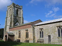 St John of Beverley Church Harpham.jpg