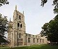 St Margaret, King's Lynn, Norfolk - geograph.org.uk - 1501396.jpg