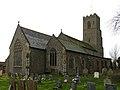 St Martin, Hindringham, Norfolk - geograph.org.uk - 320343.jpg