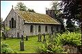St Mary's church, Threlkeld. - panoramio (1).jpg
