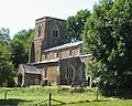 St Michael and All Angels Loddington - geograph.org.uk - 205524.jpg
