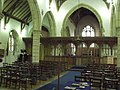 St Nicholas's Church, Leeds, Interior - geograph.co.uk - 1902269.jpg