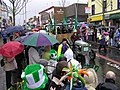 St Patrick's Day, Omagh - geograph.org.uk - 368304.jpg