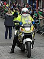 St Patrick's Day, Omagh 2010 (09) - geograph.org.uk - 1757606.jpg