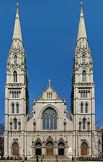 Roman Catholic Diocese of Pittsburgh diocese of the Catholic Church
