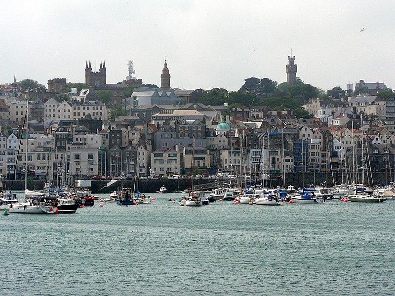 File:St Peter Port Guernsey.jpg