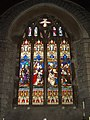St Petroc's Church, South Brent - East Window - geograph.org.uk - 450256.jpg