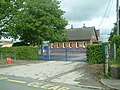 St Stephen's Primary School, Fradley - geograph.org.uk - 432579.jpg