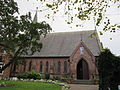 St Wilfrid's Roman Catholic Church, Northwich.JPG