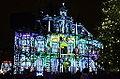 Stadhuis Delft lichtjesavond 2014 3.JPG