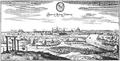 Stadt und Festung Nienburg um 1650.png