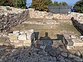 Stagira (ancient city), birthplace and grave of Aristotle 2.jpg