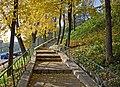 Staircase to Gorodok - Zvenigorod, Russia - panoramio.jpg
