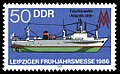 Stamps of Germany (DDR) 1986, MiNr 3004.jpg