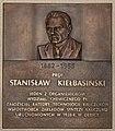 Stanisław Kiełbasiński tablica.jpg