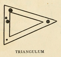 Star Lore Of All Ages (1911), 0598, triangulum.png