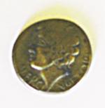 Moneda de Vercingetórix
