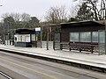 Station Tramway IdF Ligne 6 Mairie Vélizy - Vélizy-Villacoublay (FR78) - 2021-01-03 - 2.jpg