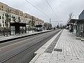Station Tramway IdF Ligne 6 Onde - Vélizy-Villacoublay (FR78) - 2021-01-03 - 2.jpg