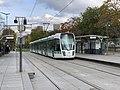 Station Tramway Ligne 3a Stade Charléty Paris 7.jpg