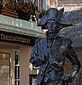 Statue of Horatio Nelson in Greenwich near Trafalgar Tavern.jpg