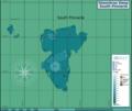 Steenbras Deep South Pinnacle map.png