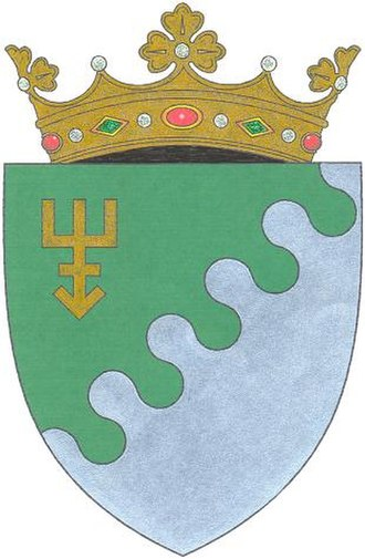 Edineț District - Image: Stema raionul edinet