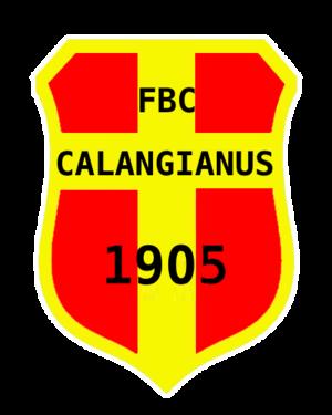 F.B.C. Calangianus 1905 - Image: Stemma F.B.C. Calangianus 1905