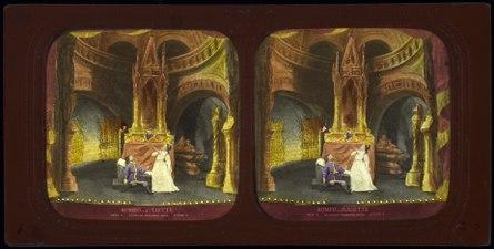 Stereokort, Romeo et Juliette 6, acte V, scène II - SMV - S119b.tif