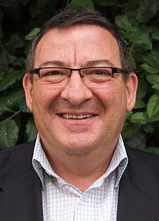 Steve Georganas