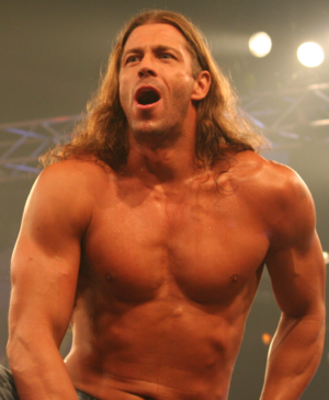 Stevie Richards - Richards in July 2010