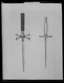 Stilett, 1800-talet - Livrustkammaren - 2209.tif