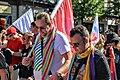 Stockholm Pride 2015 Parade by Jonatan Svensson Glad 107.JPG