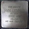 Stolperstein Gangelt Sittarder Straße 22 Hugo Leopold.jpg
