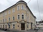 Stolperstein Salzburg, Wohnhaus Makartplatz 6 (3).jpg