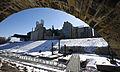 Stone Arch Bridge + Mill City Ruins (2280708706).jpg