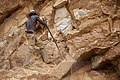 Stoneworker in the Central African Republic 5.jpg
