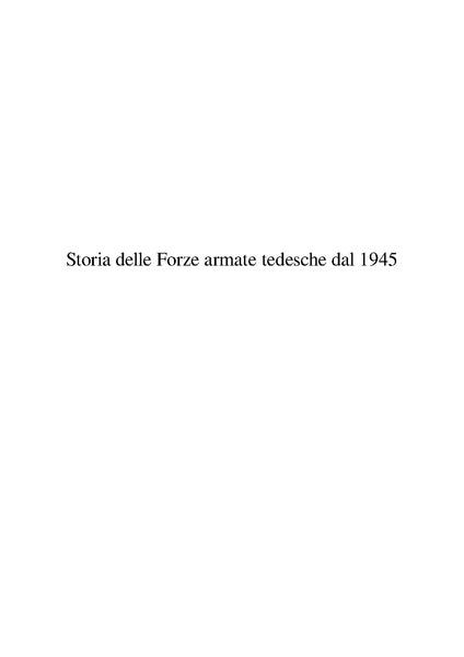File:Storia delle Forze armate tedesche dal 1945.pdf