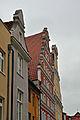 Stralsund, Fährstraße 32 30 29, Giebel (2012-03-11), by Klugschnacker in Wikipedia.jpg